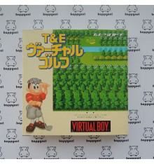 Virtual Boy game