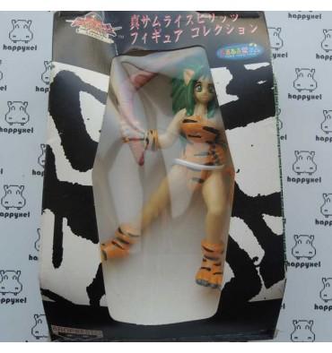 Samurai Spirit Collection Figure 1