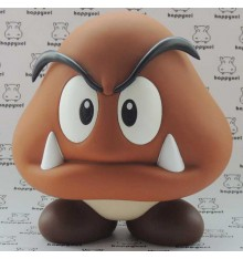 Mushroom Mario Figurine