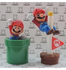 Mario Bros Mac Donald Figure