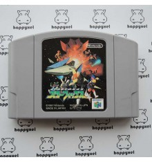 Star Fox 64 (loose) Nintendo 64