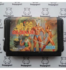 Golden Axe (loose) Megadrive