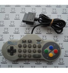 Super Famicom Controller NTT DATA Keyboard