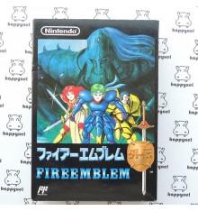 Fire Emblem Famicom