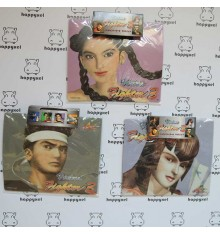 Virtua Fighter 3 set of 3 mouse pads