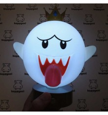 Ghost Mario Bros Lighting Toy