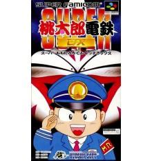 Super Momotarou Dentetsu DX Super Famicom