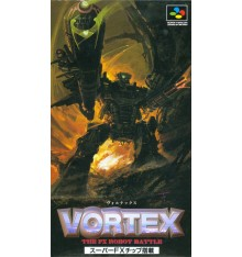 Vortex Super Famicom