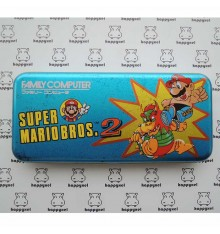 Super Mario Bros 2 pencil case