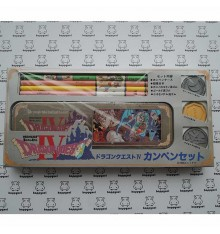Dragon Quest IV pencil case