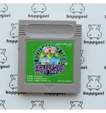 Pocket Monster Green (loose) Game boy