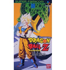 Dragon Ball Z: Super Butouden Super Famicom