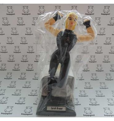Virtua Fighter collection figurine