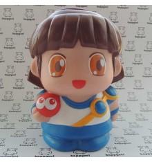 Puyo Puyo tirelire figurine