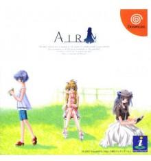 Air Dreamcast