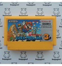 Super Mario Bros 3 (loose) Famicom