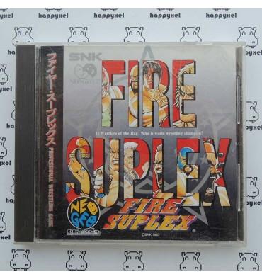 NeoGeo CD