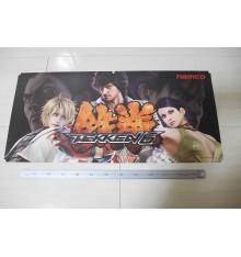 Tekken 6 Arcade marquee