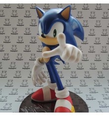 Sonic the Hedgehog Figure 20th Anniversary