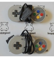 Super Famicom Controller set of 2
