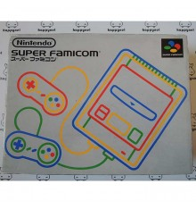 Super Famicom-Complete in box