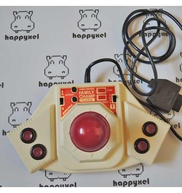 Nintendo Famicom Paddle Family Champ