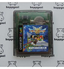 Dragon Quest III Game Boy Color (loose)