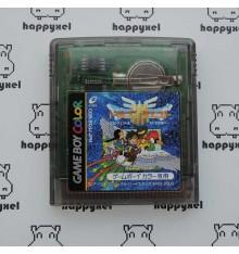 Dragon Quest III Game Boy Color (loose)
