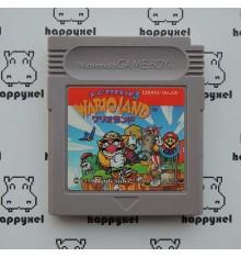 Super Mario Land 3 Warioland (loose) Game boy