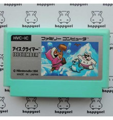 Ice Climber (loose) Famicom