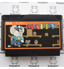 Mappy (loose) Famicom