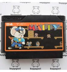 Mappy (loose) Famicom