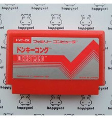 Donkey Kong (loose) Famicom