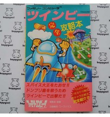 Twinbee Famicom Guide de jeu