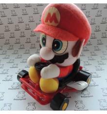 Mario Kart jouet vintage (mauvais état)
