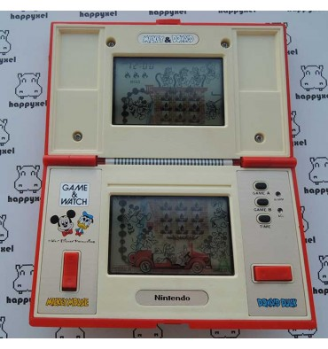 Nintendo Game n Watch Parachute