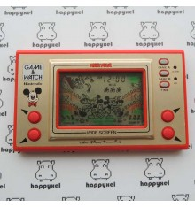 Nintendo Game n Watch  Mickey Mouse