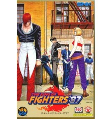 King Of Fighter 97 Neo Geo AES