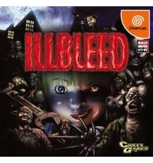 Illbleed Dreamcast