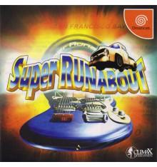 Super Runabout Dreamcast