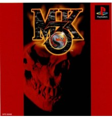 Mortal Kombat 3 PS1