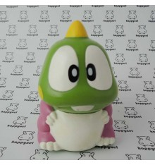 Bubble Bobble Piggy bank figure