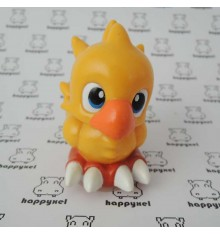 Final Fantasy Chocobo Piggy bank figure