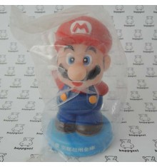Mario Piggy Bank Figure