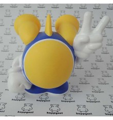 TwinBee RPG piggy bank