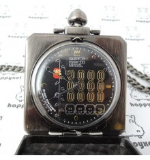 Super Mario Bros Montre