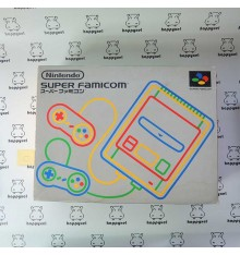 Super Famicom in box (Ref A)