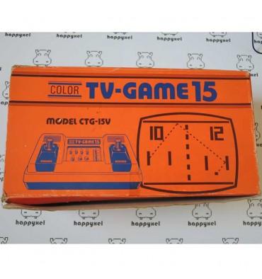TV Game 15 Nintendo