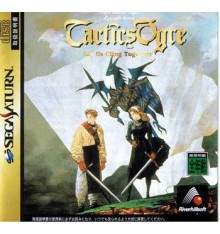 Tactics Ogre  Let Us Cling Together Sega Saturn