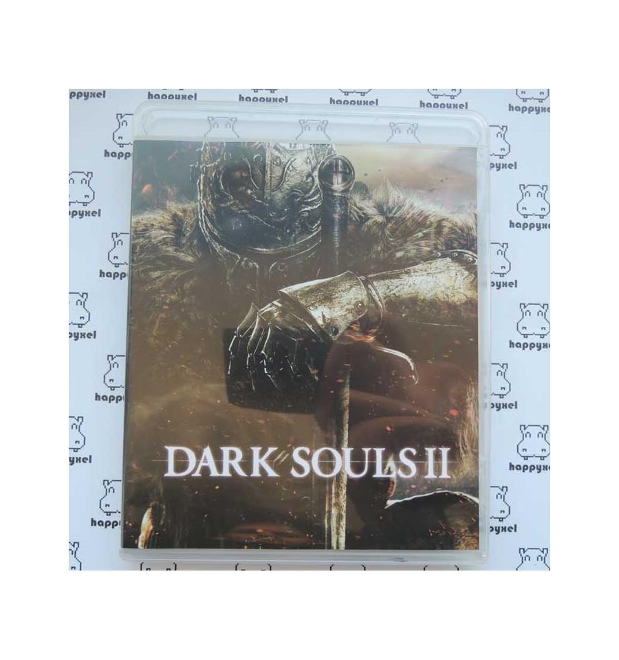 Dark Souls II Original Soundtrack n Special Map on